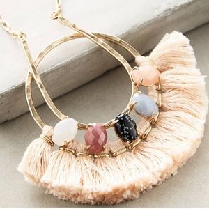 Anthropologie Gale Necklace